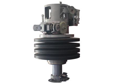 CY20液压弹簧操动机构